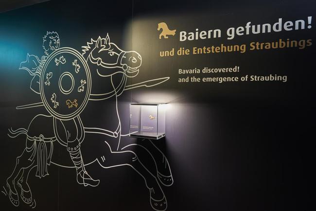 © Gäubodenmuseum Straubing / Fotowerbung Bernhard